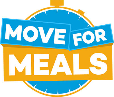Move for Meals Logo