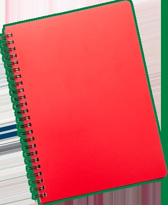 Schreibblock Image