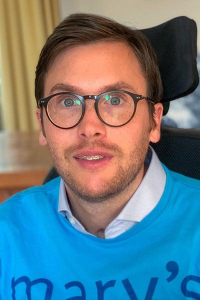 Felix Zech